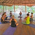 Yoga And Art