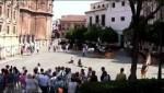 Yoga Flash Mob